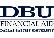 DBU Financial Aid logo