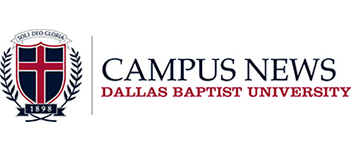 DBU Campus News Logo