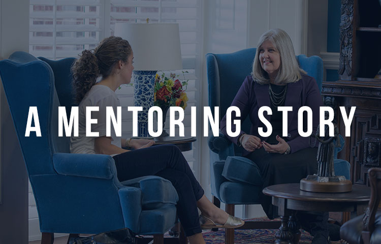 A Mentoring Story
