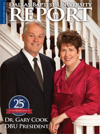 DBU Report 25th Anniversary Special Edition