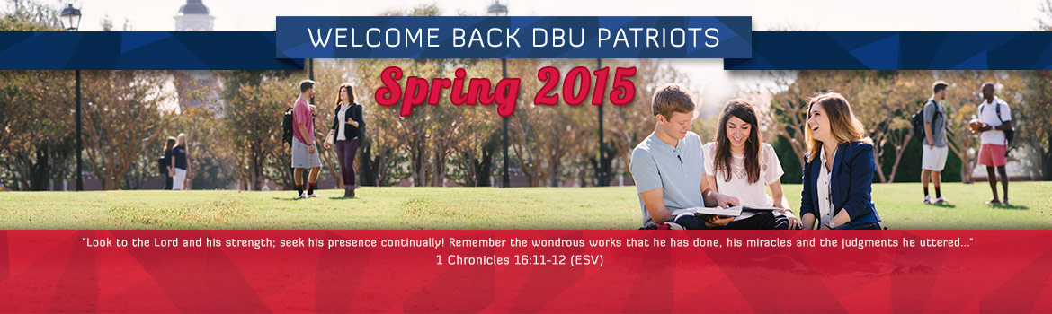WelcomeBack-Spring2015