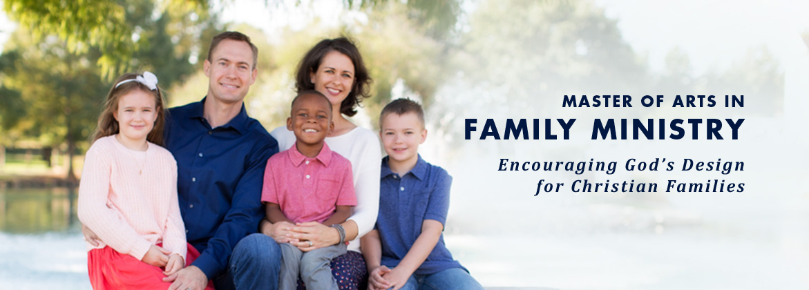 Servant leaders with a heart for families will proactively explore best practices for encouraging Christian family formation through every phase of life.