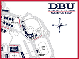 About DBU   Commencement