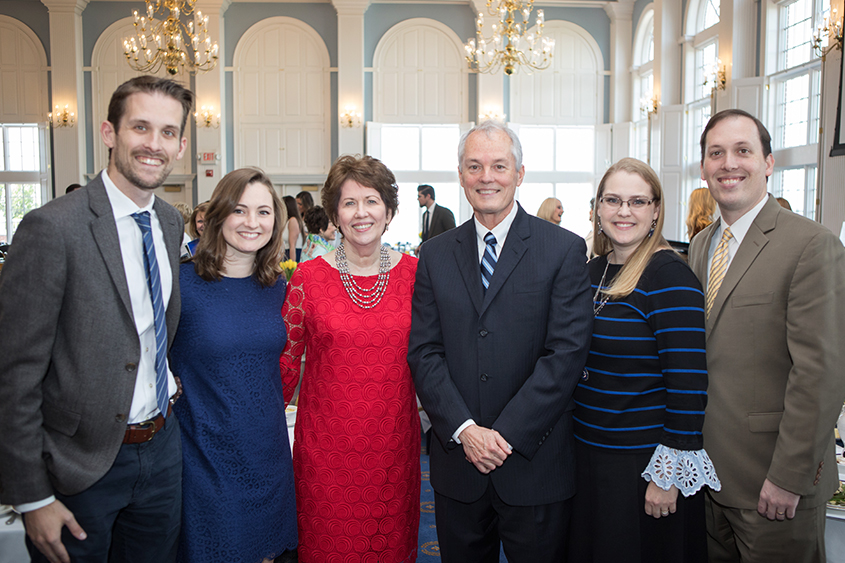 DBU Celebrates 30th Anniversary of Chancellor Dr. Gary Cook