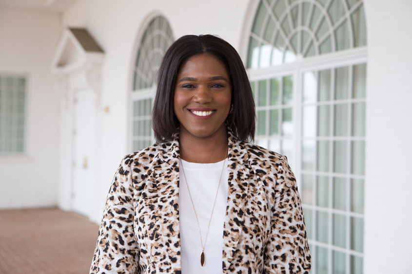 Tempress Jackson, Dean of Students, Reflects on Time at DBU