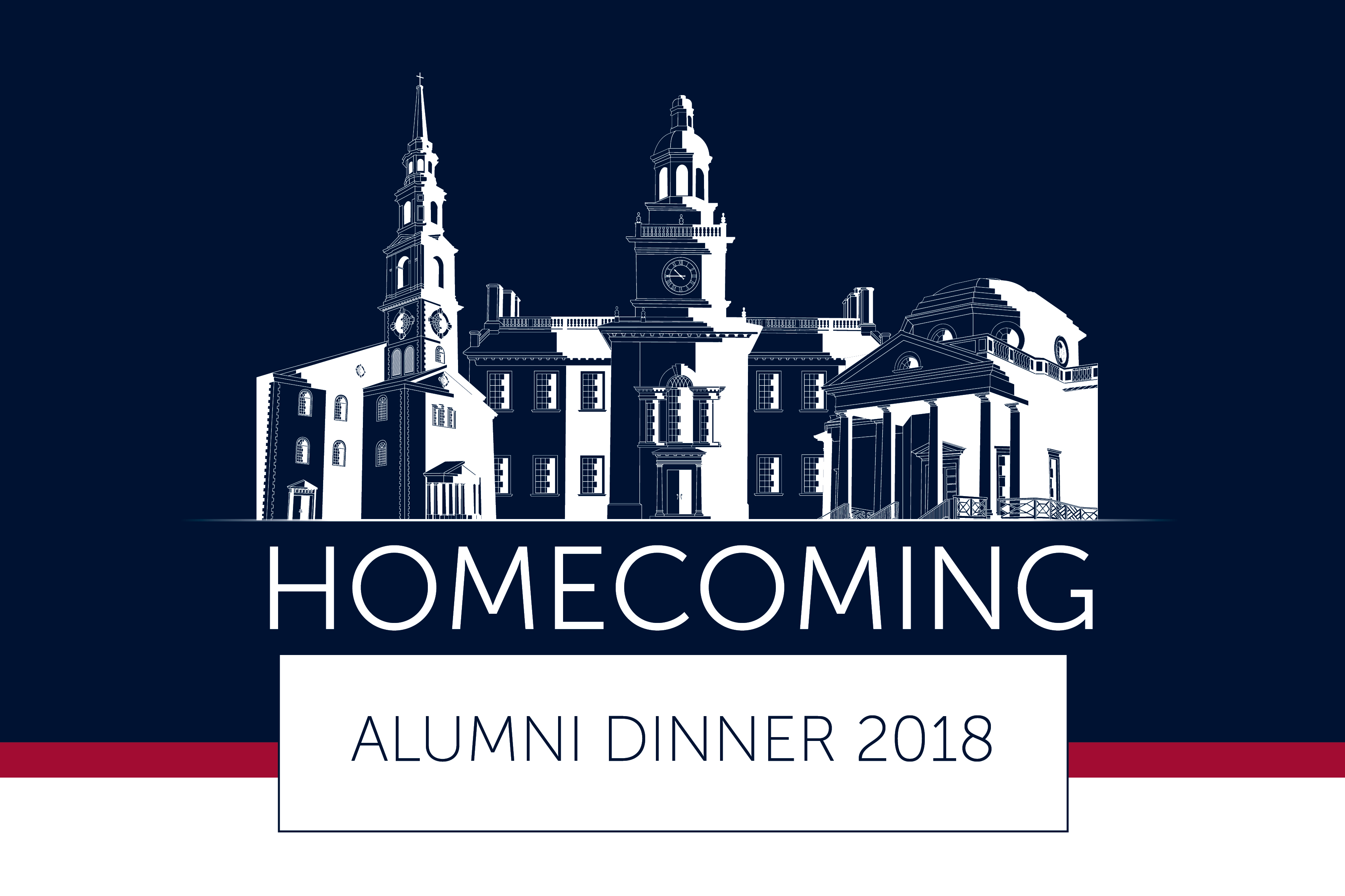 DBU To Honor Whitfill, Fletcher at Annual Alumni Dinner
