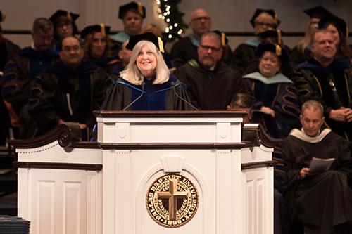 Dr. Joan Davis