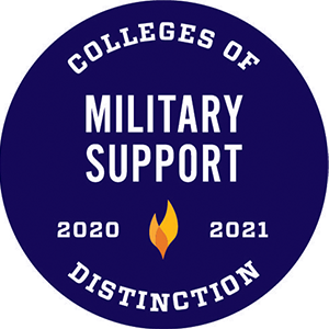 Military Support 2020