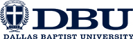 Dallas Baptist University | Print Logo